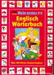 Mein erstes Englisch Wörterbuch