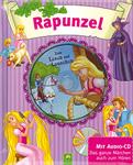 Rapunzel mit Audio-CD