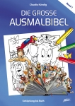 Die grosse Ausmalbibel, Band 1
