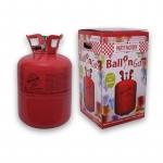 Ballongas Helium für 50 Luftballons