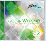 Adonia Worship Vol. 2