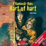 Kaminski-Kids: Hart uf hart (CD)