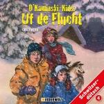 Kaminski-Kids: Uf de Flucht (CD)