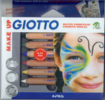 Giotto Schminkstifte