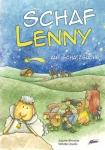 Schaf Lenny - Weihnachtsbilderbuch