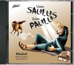 Vom Saulus zum Paulus - Musical