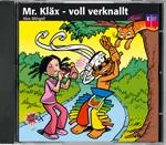 Mr. Kläx 5 - voll verknallt