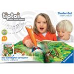 Tiptoi Starter Set Tierlexikon