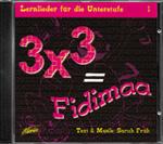 3 x 3 = Fidimaa CD