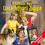 Kaminski-Kids: Unsichtbari Züüge (CD)
