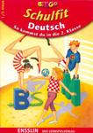 Bingo Schulfit Deutsch 1./2. Klasse
