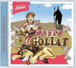 David & Goliat (Hochdeutsch)