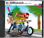 Dr Töfflistreich - Geit's no 2