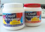 Creall-Découpage
