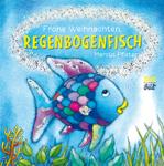 Frohe Weihnachten, Regenbogenfisch!