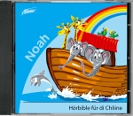 Hörbible für di Chliine - Noah