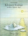 Mini-Bilderbüchlein, Kleiner Eisbär wohin fährst du?
