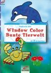 Window Color; Bunte Tierwelt