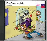 Ds Gaunertrio