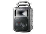 MIPRO, Kabelloser, mobiler Lautsprecher