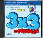 3 x 3 = Fidimaa, Vol. 2