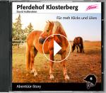 Pferdehof Klosterberg 6 - Für meh Klicks und Likes