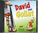 David gäge Goliat - Musical