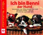 Ich bin Benni der Hund