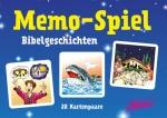 Memo-Spiel - Bibelgeschichten
