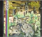 D'Müüsli vo Nazareth, Weihnachts-Minimusical