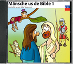 Mänsche us de Bible 1