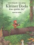Mini-Bilderbüchlein, Kleiner Dodo was spielst du?