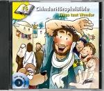 CHB 16 Jesus tuet Wunder