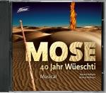 Musical Mose – 40 Jahr Wüeschti