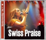 Swiss Praise, Vol. 1