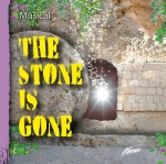 The Stone is Gone