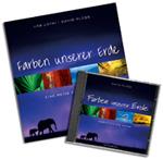 Farben unserer Erde - Musik für die Sinne