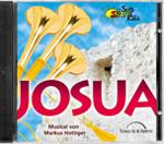 Josua Musical - Hochdeutsch