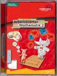 Arbeitsblätter Mathematik 2