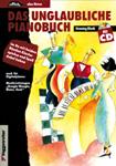 Das unglaubliche Pianobuch
