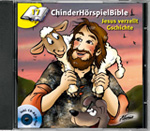 CHB 17 Jesus verzellt Gschichte