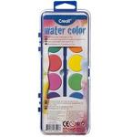 Creall Wasserfarbkasten à 12 Farben