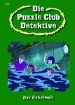 Das Geheimnis - Die Puzzle Club Detektive (DVD)
