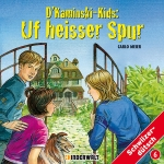 Kaminski-Kids: Uf heisser Spur (CD)