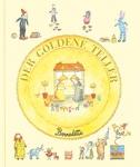 Der goldene Teller