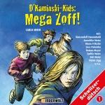 Kaminski-Kids: Mega Zoff! (CD)