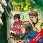 Kaminski-Kids: I de Falle (CD)