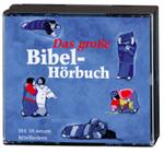 Das grosse Bibel-Hörbuch