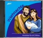 Hörbible für di Chliine - Wiehnachte