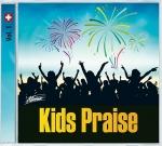 Kids Praise, Vol. 1
